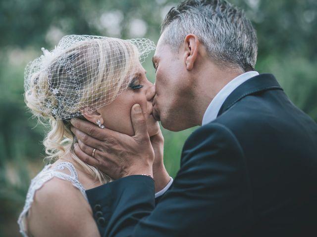 Il matrimonio di Marco e Laura a Lamezia Terme, Catanzaro 25