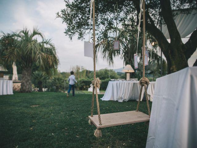 Il matrimonio di Marco e Laura a Lamezia Terme, Catanzaro 27