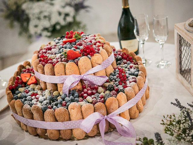 Il matrimonio di Gianni e Mara a Trani, Bari 2