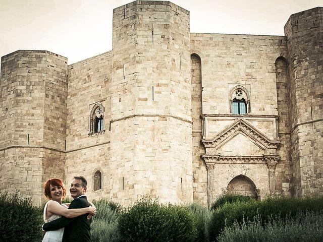 Il matrimonio di Gianni e Mara a Trani, Bari 9
