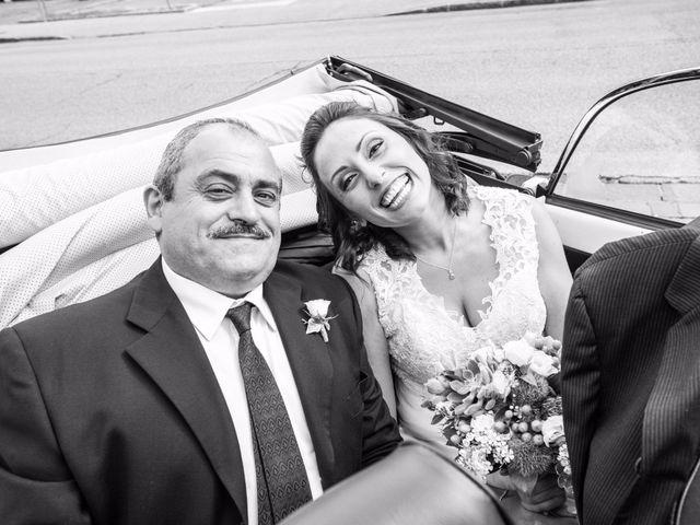 Il matrimonio di maurizio e alessia a Prato, Prato 13