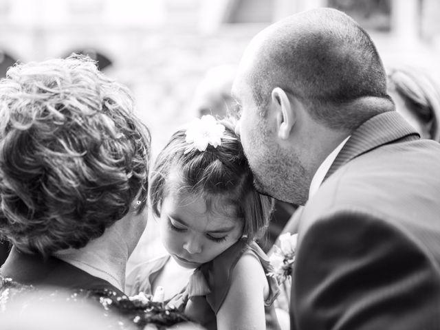 Il matrimonio di maurizio e alessia a Prato, Prato 15