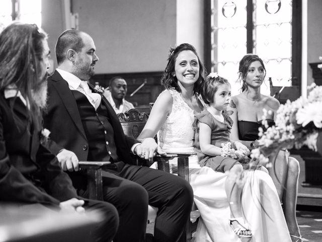 Il matrimonio di maurizio e alessia a Prato, Prato 16