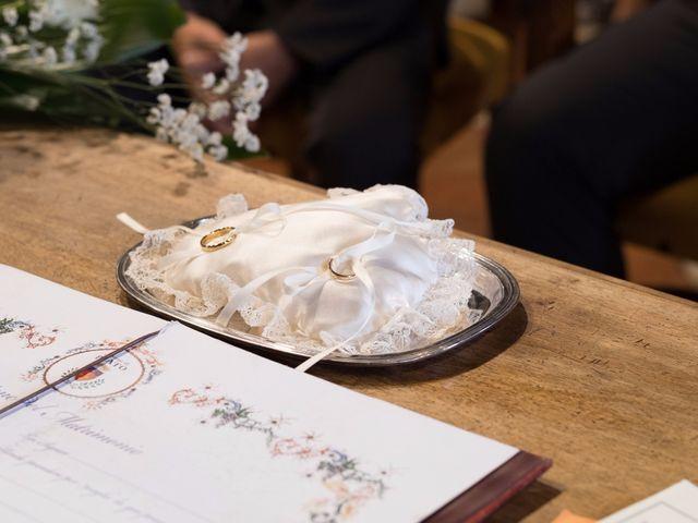 Il matrimonio di maurizio e alessia a Prato, Prato 18