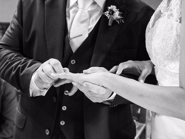 Il matrimonio di maurizio e alessia a Prato, Prato 20