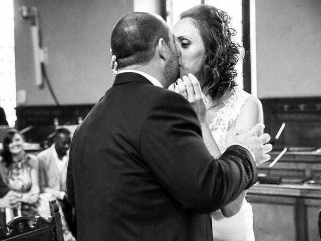 Il matrimonio di maurizio e alessia a Prato, Prato 21