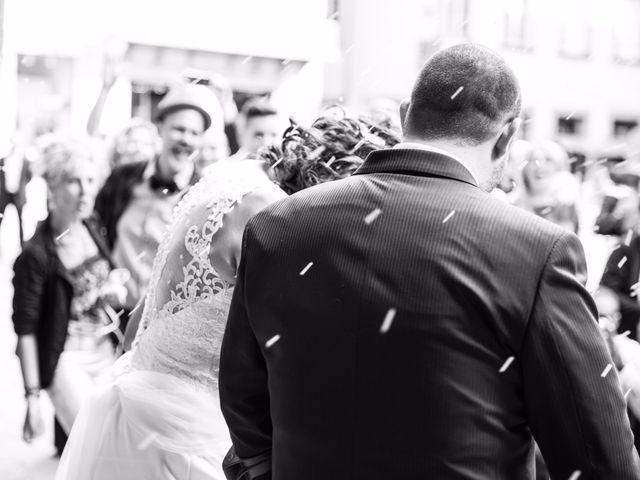 Il matrimonio di maurizio e alessia a Prato, Prato 23