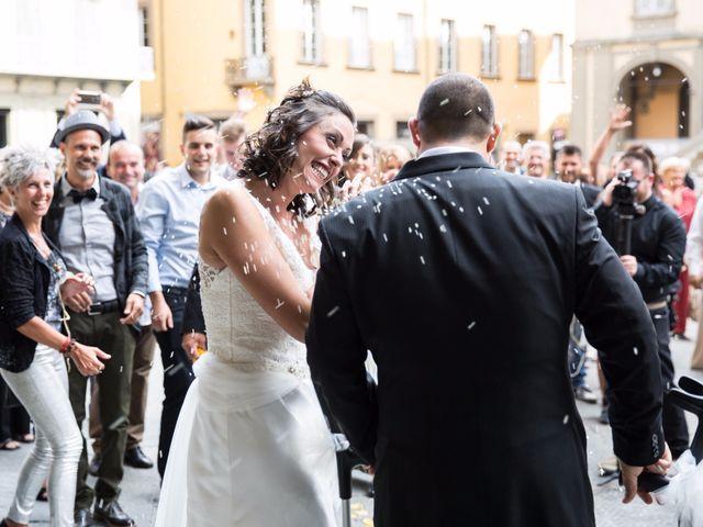 Il matrimonio di maurizio e alessia a Prato, Prato 24