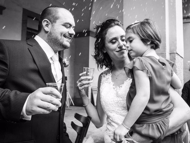 Il matrimonio di maurizio e alessia a Prato, Prato 25