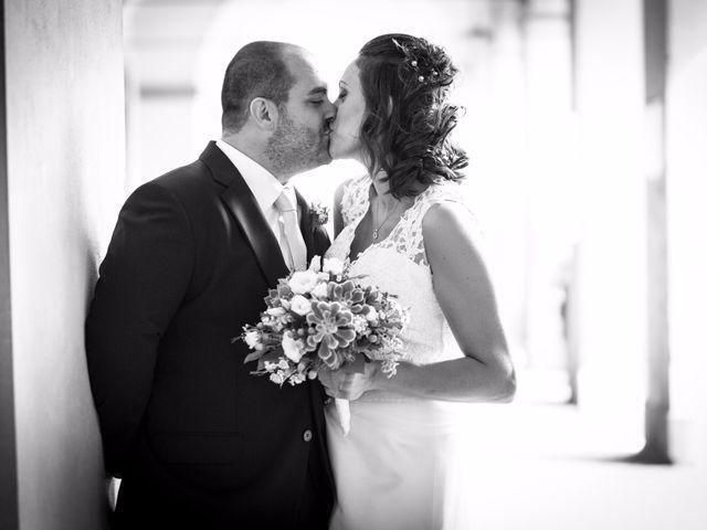 Il matrimonio di maurizio e alessia a Prato, Prato 30