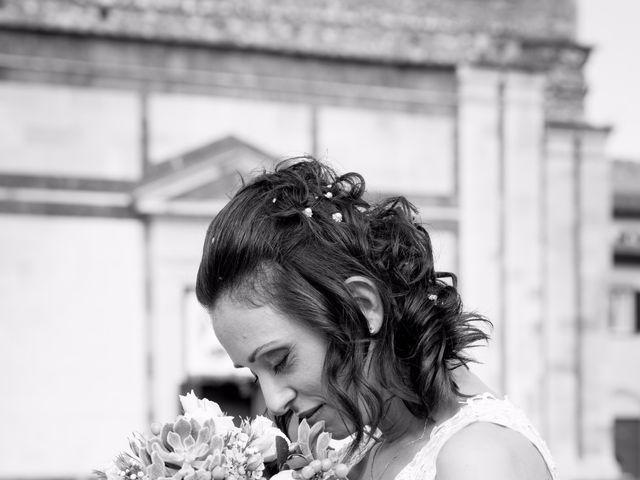 Il matrimonio di maurizio e alessia a Prato, Prato 32