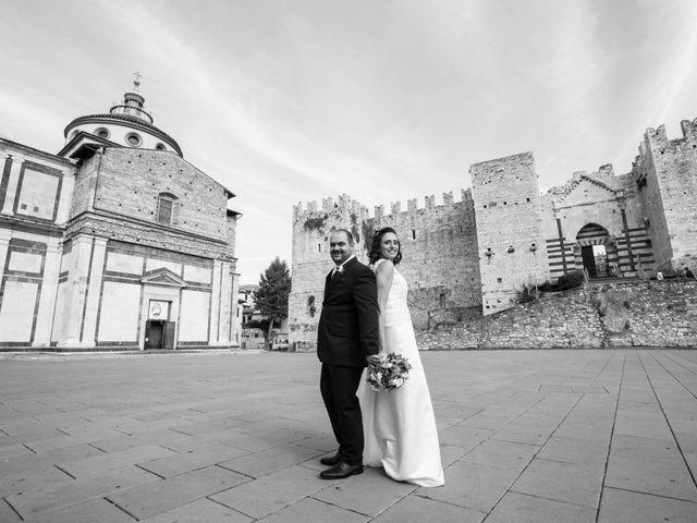 Il matrimonio di maurizio e alessia a Prato, Prato 33