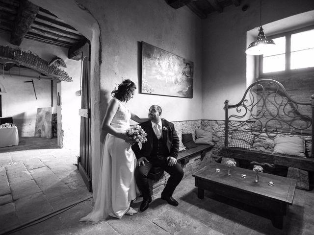Il matrimonio di maurizio e alessia a Prato, Prato 35