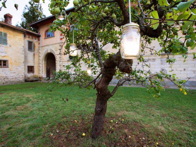 Il matrimonio di maurizio e alessia a Prato, Prato 43