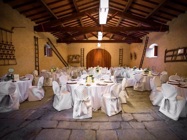 Il matrimonio di maurizio e alessia a Prato, Prato 47
