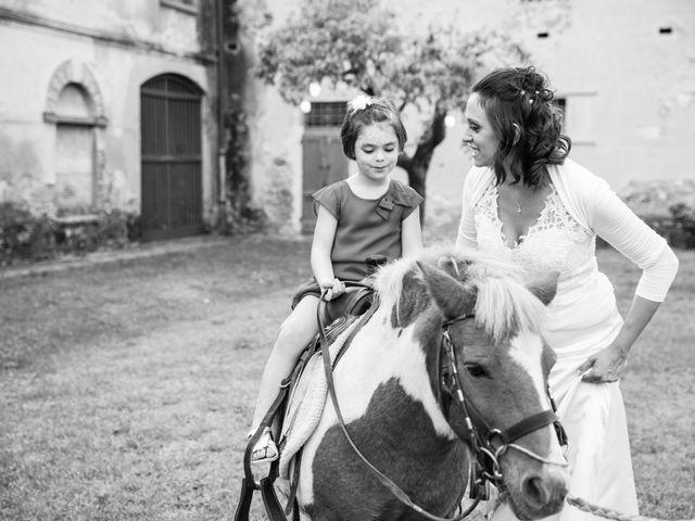 Il matrimonio di maurizio e alessia a Prato, Prato 49