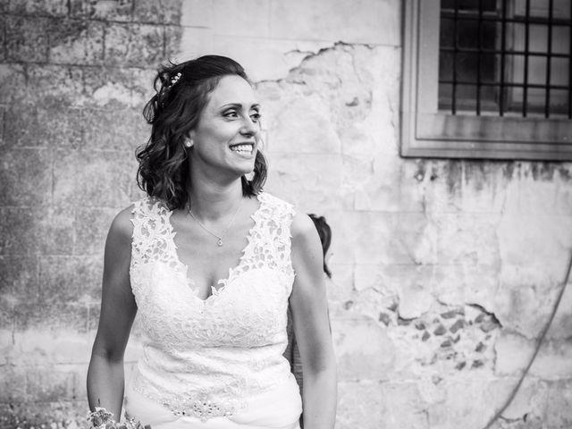 Il matrimonio di maurizio e alessia a Prato, Prato 50