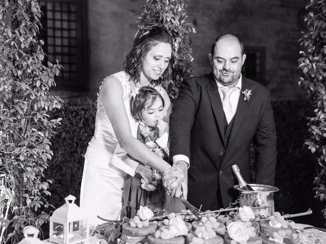 Il matrimonio di maurizio e alessia a Prato, Prato 51