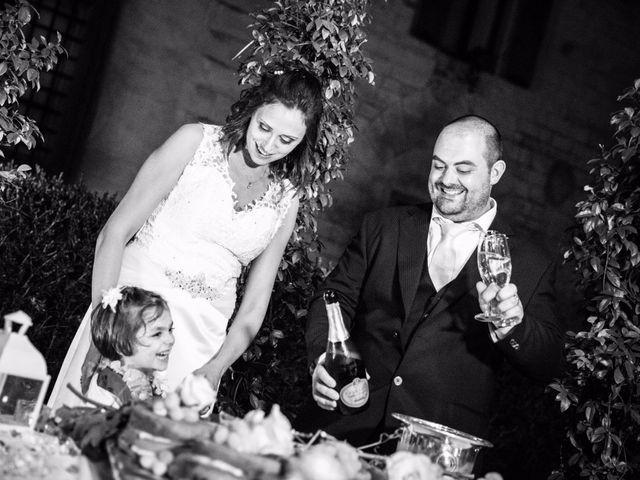 Il matrimonio di maurizio e alessia a Prato, Prato 52