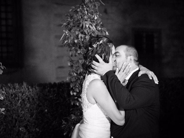 Il matrimonio di maurizio e alessia a Prato, Prato 53