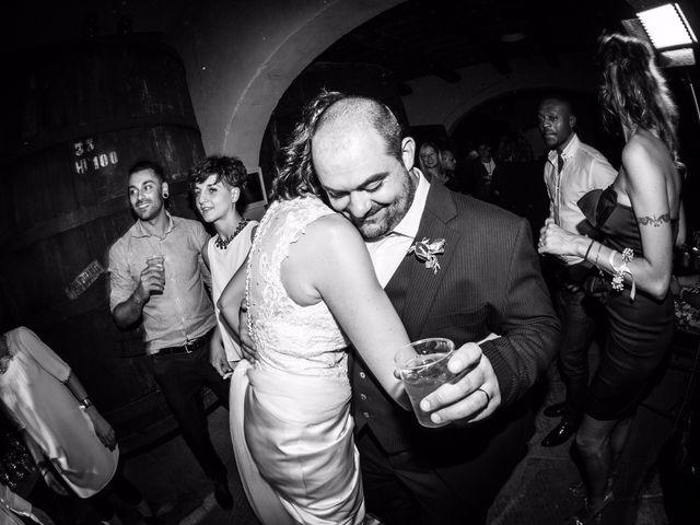 Il matrimonio di maurizio e alessia a Prato, Prato 54