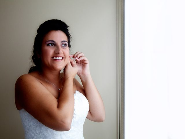 Il matrimonio di Massimo e Laura a Inverigo, Como 6
