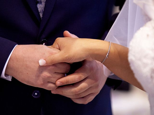 Il matrimonio di Massimo e Laura a Inverigo, Como 18