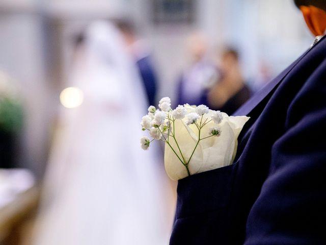 Il matrimonio di Massimo e Laura a Inverigo, Como 24