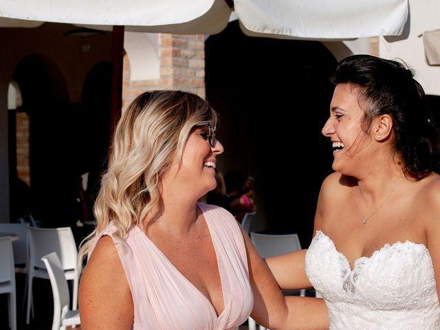Il matrimonio di Massimo e Laura a Inverigo, Como 38