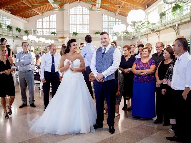 Il matrimonio di Massimo e Laura a Inverigo, Como 43