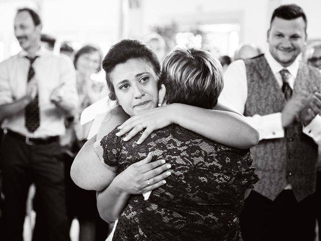 Il matrimonio di Massimo e Laura a Inverigo, Como 44