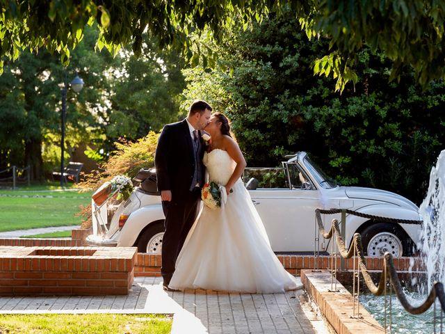 Il matrimonio di Massimo e Laura a Inverigo, Como 50