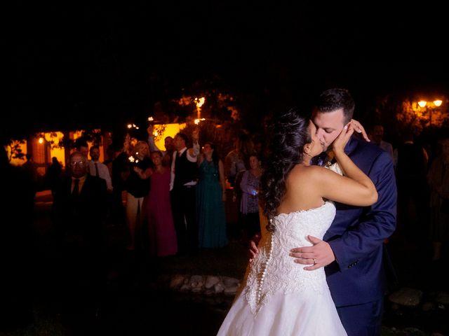 Il matrimonio di Massimo e Laura a Inverigo, Como 52