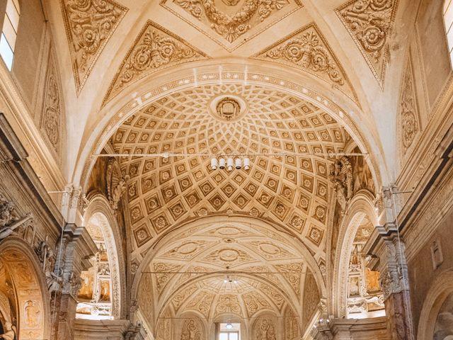 Il matrimonio di Sabrina e Emanuele a Roma, Roma 21