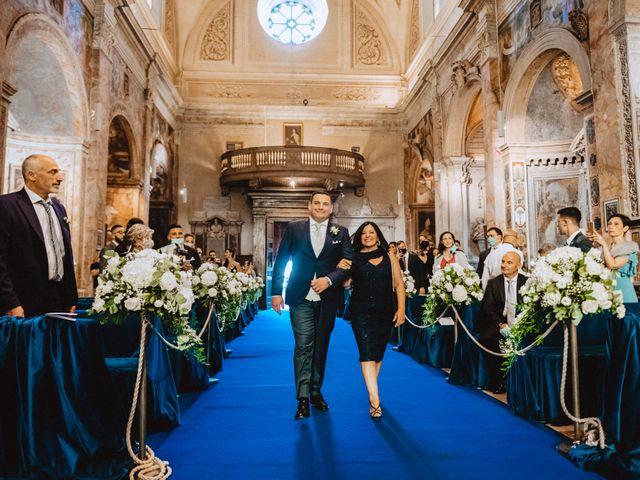 Il matrimonio di Sabrina e Emanuele a Roma, Roma 25