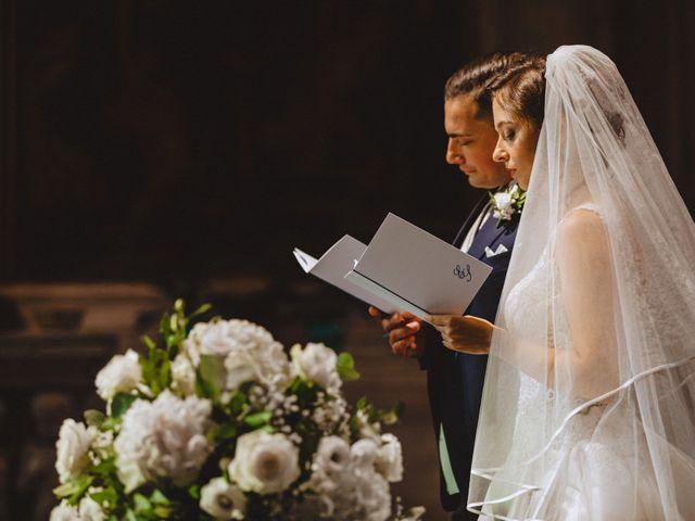 Il matrimonio di Sabrina e Emanuele a Roma, Roma 29