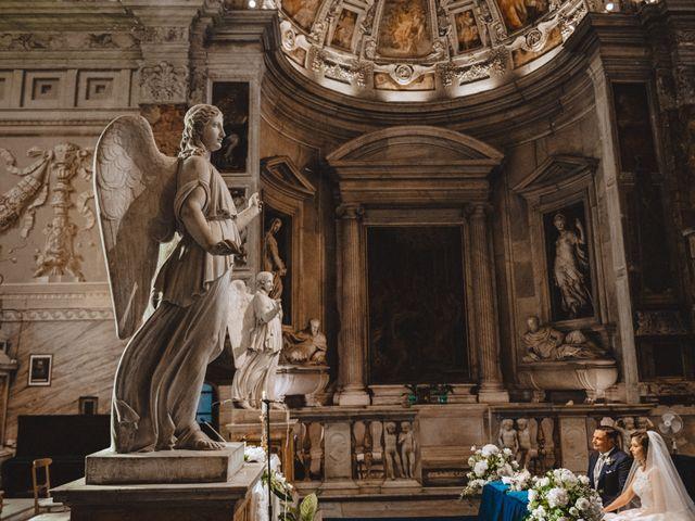 Il matrimonio di Sabrina e Emanuele a Roma, Roma 31