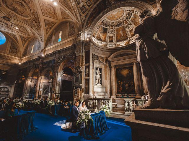 Il matrimonio di Sabrina e Emanuele a Roma, Roma 32