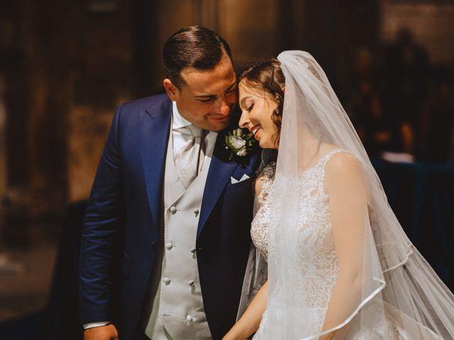 Il matrimonio di Sabrina e Emanuele a Roma, Roma 33