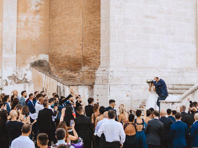 Il matrimonio di Sabrina e Emanuele a Roma, Roma 36