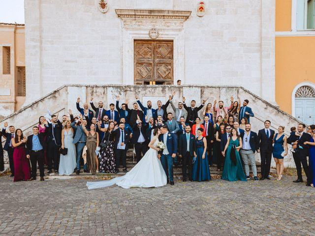 Il matrimonio di Sabrina e Emanuele a Roma, Roma 37