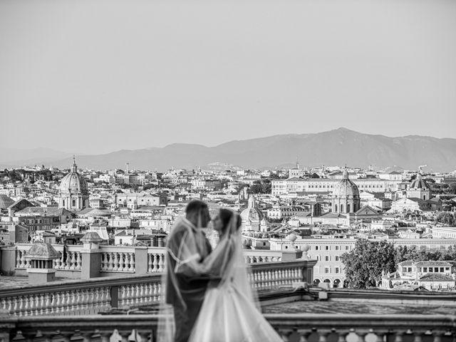 Il matrimonio di Sabrina e Emanuele a Roma, Roma 39