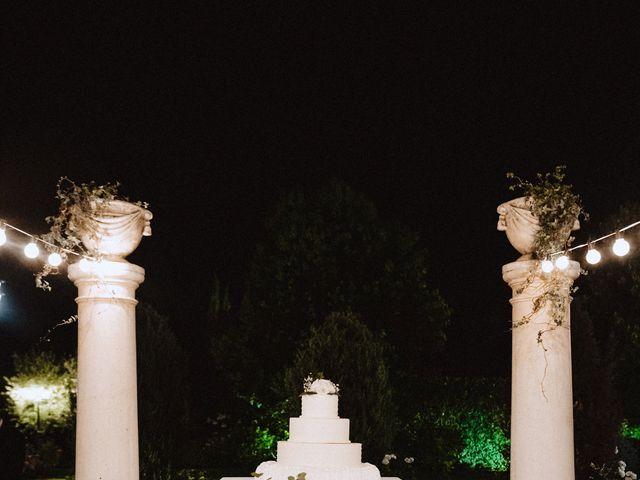 Il matrimonio di Sabrina e Emanuele a Roma, Roma 58