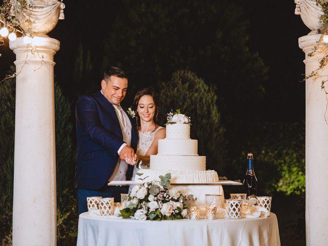 Il matrimonio di Sabrina e Emanuele a Roma, Roma 59