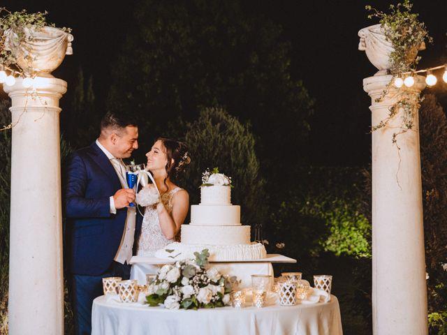Il matrimonio di Sabrina e Emanuele a Roma, Roma 60