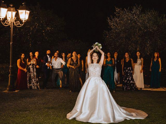 Il matrimonio di Sabrina e Emanuele a Roma, Roma 61