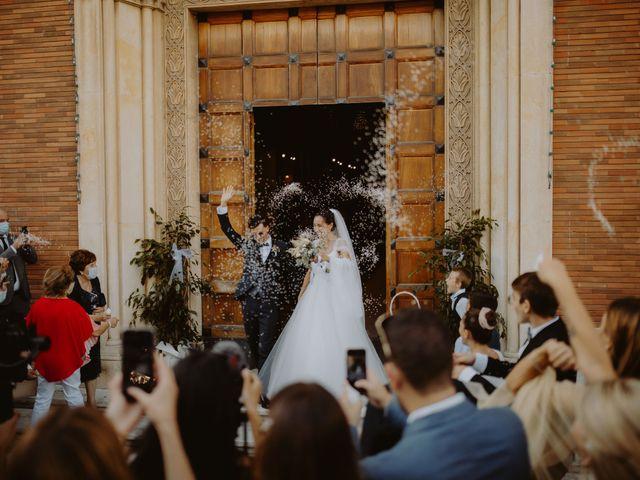 Il matrimonio di Pietro e Deborah a Pescara, Pescara 6