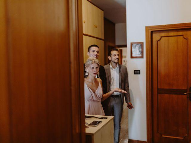 Il matrimonio di Pietro e Deborah a Pescara, Pescara 17