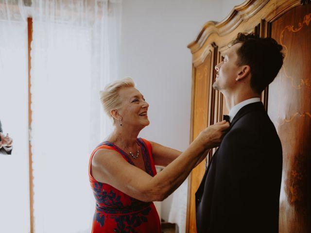 Il matrimonio di Pietro e Deborah a Pescara, Pescara 23