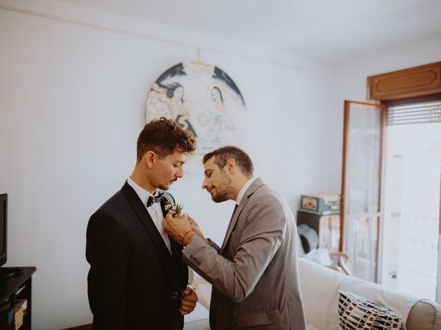 Il matrimonio di Pietro e Deborah a Pescara, Pescara 25